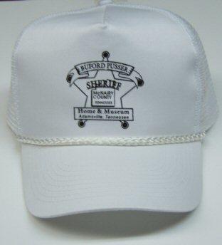 Summer Mesh Cap