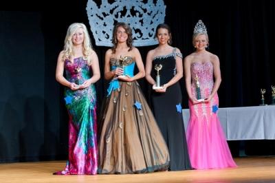 Miss Walking Tall 2013 Beauty Pageant_1