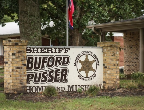 Buford Pusser Home & Museum